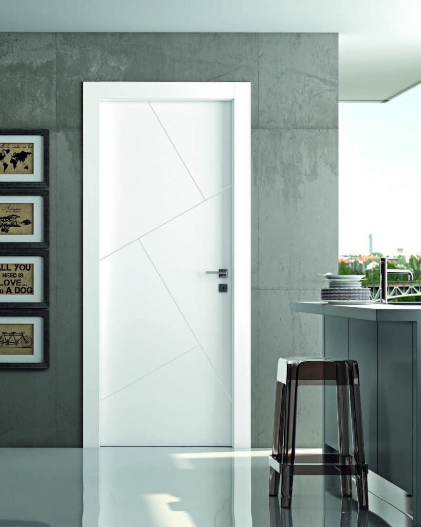 2 Modern Interior Door Companies That Fit Any Style Home