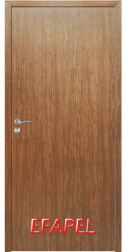 Интериорна врата Efapel 4500 императорска акация
