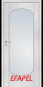 Интериорна врата Efapel 4501 Лен
