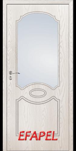 Интериорна врата Efapel 4506 Бяла мура