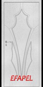 Интериорна врата Efapel 4535P Лен