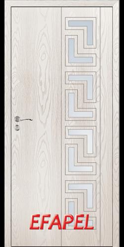 Интериорна врата Efapel 4561 Бяла мура