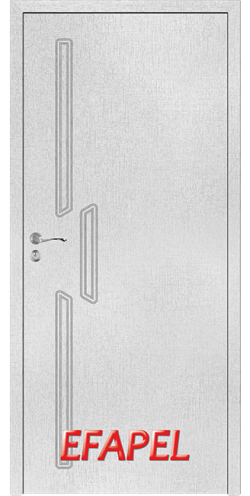 Интериорна врата Efapel 4568P Лен