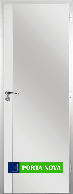 Aluminievi Standart W01