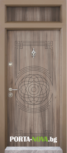 Врата 110