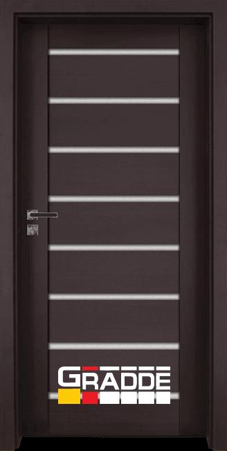 интериорна врата граде аксел орех рибейра