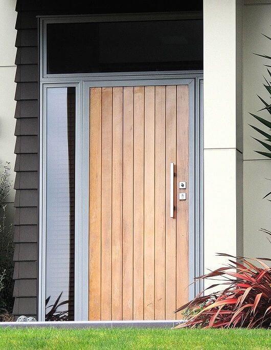 Дизайн за Вашата Входна врата
