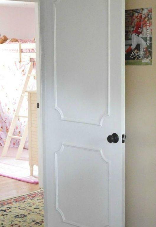 Смяна на интериорна врата