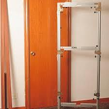Монтаж на плъзгаща интериорна врата