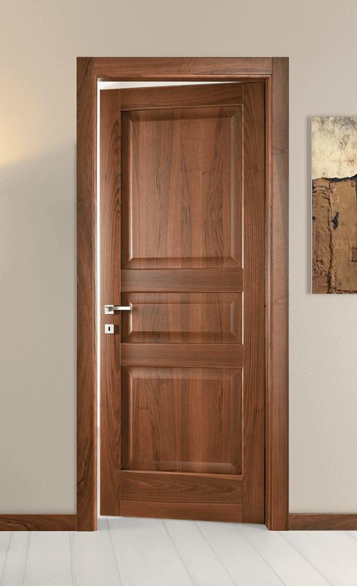 Подходяща интериорна врата за детска стая
