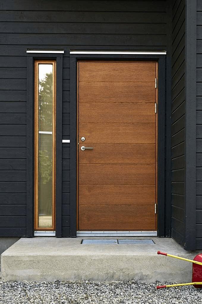 Входна Врата с доказано качество