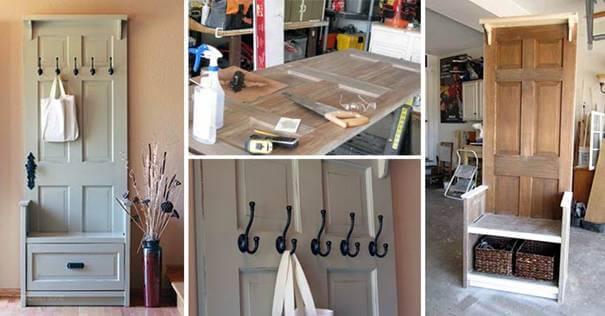Врати и ремонти в дома